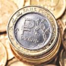 Итоги двух недель (10.04-23.04) — рублёвый пузырь