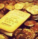 Инвестиции в золото. Перспективы, способы покупки